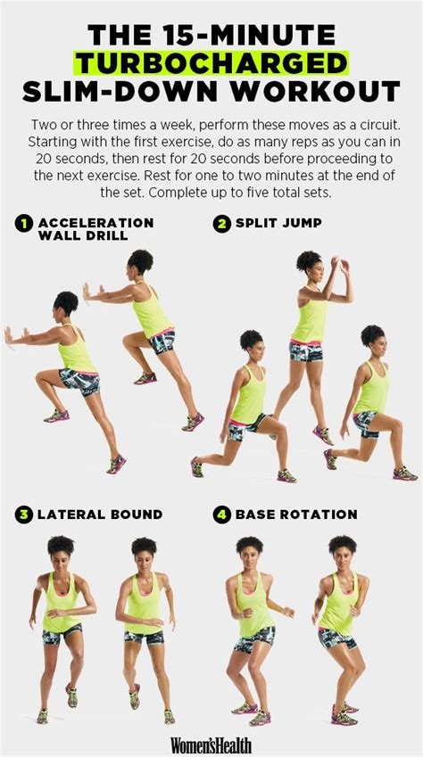 the fat incinerating 15 minute workout for weight loss 202 best health fitness images on pinterest exercise