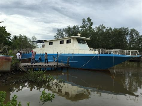 fishing boat for sale phuket boats yachts for sale the phuket news
