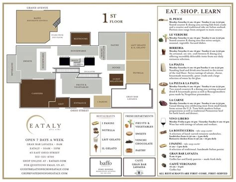 eataly floor plan pin by valdez dique on favorite places spaces and