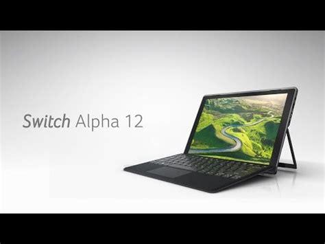 Kipas Laptop Acer 4745g acer hadirkan laptop switch alpha 12 dengan pendingin
