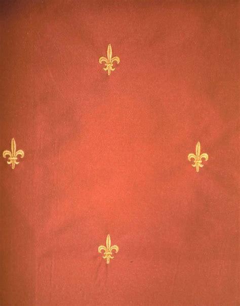 Fleur De Lis Upholstery Fabric by Upholstery And Drapery Fabric Fleur De Lis Farmhouse