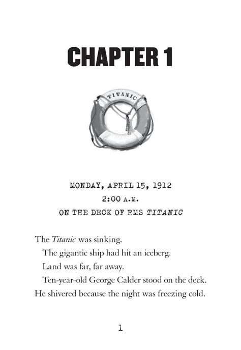 i survived the sinking of the titanic i survived the sinking of titanic 1912 book report sinks