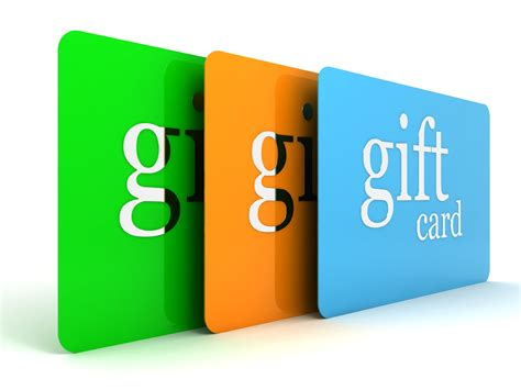 Gift Cards Pictures - gift loyalty cards