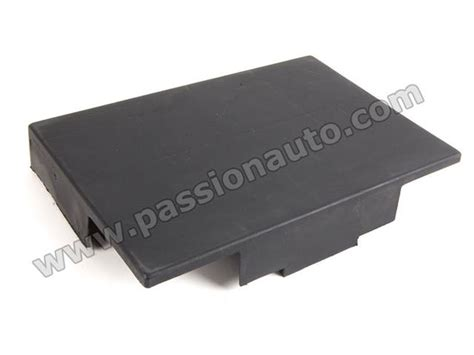 Porsche 924 Battery by Cache Pour Batterie 50ah 924 944 1976 1988 Passionauto