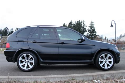 2003 bmw x5 weight 2003 bmw x5 curb weight autos post