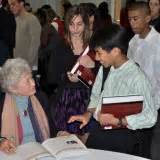 Holocaust Essay Contest 2014 by Annual Contest Connects Youths Holocaust Survivors In Message To The Future News And