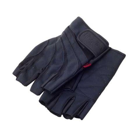 Sarung Tangan Jari Black Eagle Glove Sepeda Motor Pria T0210 1 sarung tangan motor respiro rgs x2 jaket motor respiro