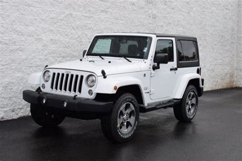 jeep wrangler white jeep wrangler white pixshark com images galleries