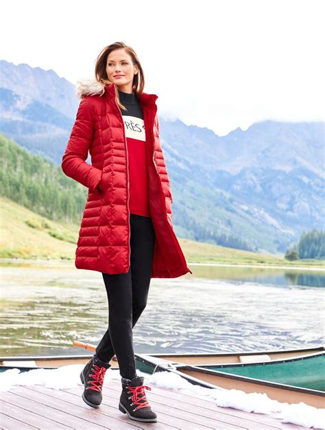 Best Seller Cozy Coat For A Warm Winter by Best 25 Warm Winter Boots Ideas On Snow Boots