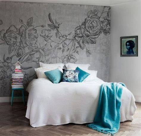bedroom wall mural bedroom wall murals in 25 aesthetic bedroom designs rilane