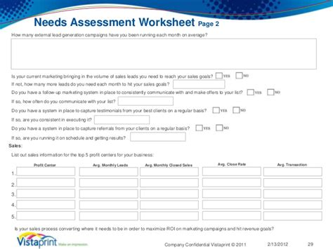 sales skills assessment template marketing essentials marketing basics