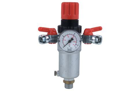 Regulator Compressor filter regulators tank mount mcmillan air compressors
