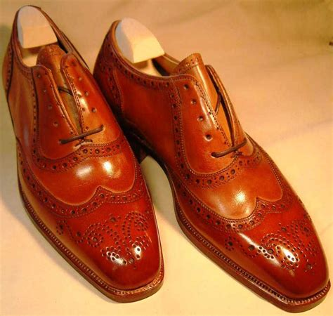 Bespoke Handmade Shoes - things to about shoes part 1 the 10 the