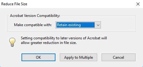 compress pdf dibawah 1mb 4 cara kompres file pdf hingga berkurang 163 lengkap gambar
