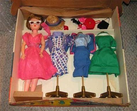 fashion doll 1962 deluxe reading fashion doll 1962 dolls