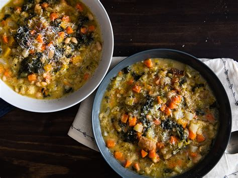 stew ideas how to make ribollita an italian vegetable soup that s
