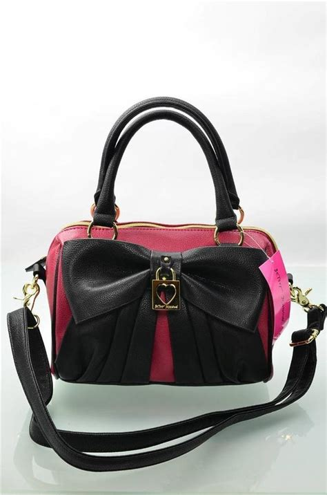 Betsey Johnson Lock It Up Purse by 137 Best Get Notice Design By Betsey Johnson 5gables