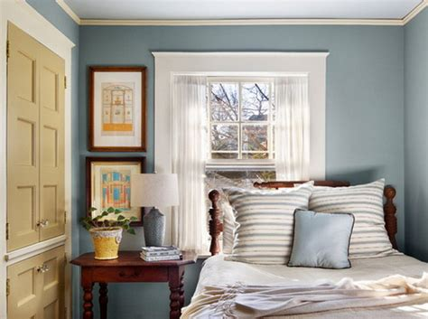 Paint Color For Small Bedroom Choosing The Best Paint Colors For Small Bedrooms Home
