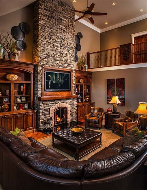 stunning living rooms stunning ranch living rooms that will the show