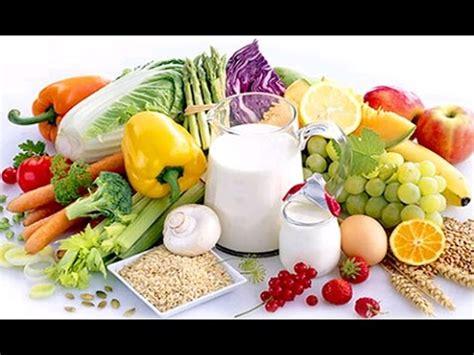 alimentos sanos y nutritivos mira estos 10 alimentos muy nutritivos y porque deberias