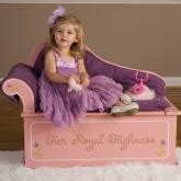 princess fainting couch levels of discovery sweet retreat kids