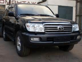 2006 Toyota Land Cruiser 2006 Toyota Land Cruiser For Sale