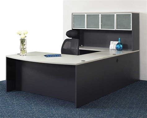 Simple Office Desks Smart Executive Office Furniture Design