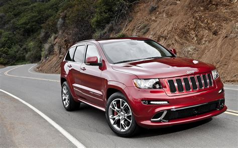 Srt8 Jeep Wallpaper Jeep Grand Srt8 Wallpapers And Images