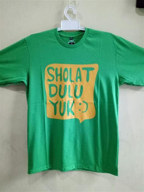 Kaos Distro Murah Malang 25 grosiran kaos distro muslim bandung dewasa rp 25 000 baju3500