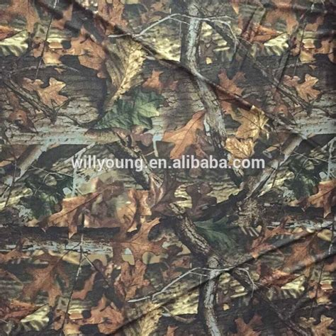 Camo Lakban Kain Camo camouflage neoprene fabric forest and green camo rubber textile thick 2mm for diving suit sport