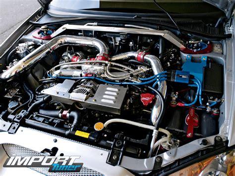 2004 subaru wrx engine 04 subaru impreza wrx sti pics tremek car videos