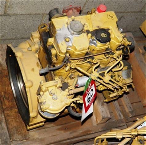 Bor Auger 10m cat perkins 3 cylinder diesel engine auction 0050 3002093 graysonline australia