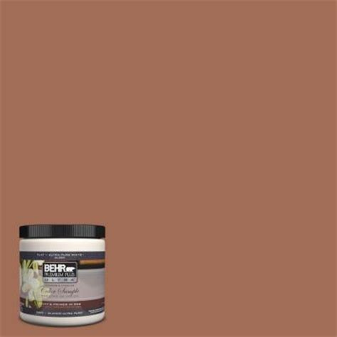 behr premium plus ultra 8 oz 230f 6 earth tone interior exterior paint sle 230f 6u the