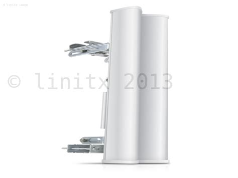 Am2g15 120 Airmax Sectoral 24 Ghz 15 Dbi 120 Deg ubiquiti sector antenna 2 4ghz airmax mimo 15dbi 120 degree linitx wireless and networking