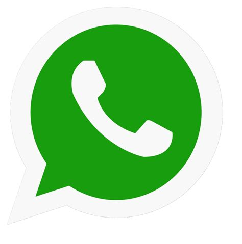 whats app logo whatsapp png images free download