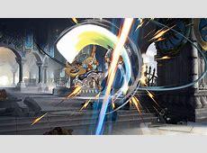 Arc System Works Announces Granblue Fantasy Versus for ... G Dragon