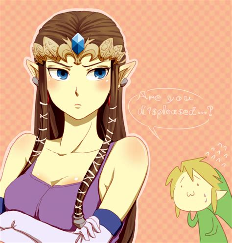 legend of zelda black hair shuushuu search results