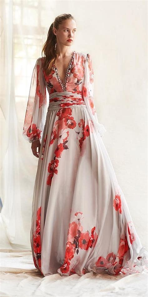 21 Gorgeous Fall Wedding Guest Dresses   Wedding Dresses Guide