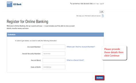 goldman sachs bank goldman sachs gs bank banking login cc bank