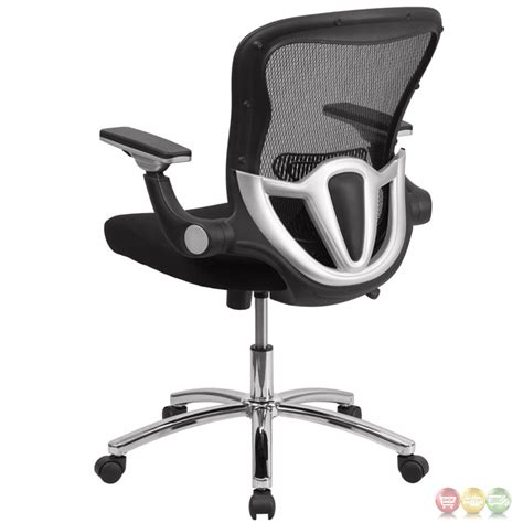 black mesh executive swivel chair office designs mid back black mesh executive swivel office chair w