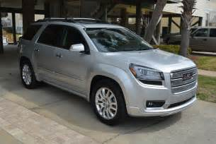 Chevrolet Acadia For Sale 2015 2016 Gmc Acadia For Sale In Your Area Cargurus