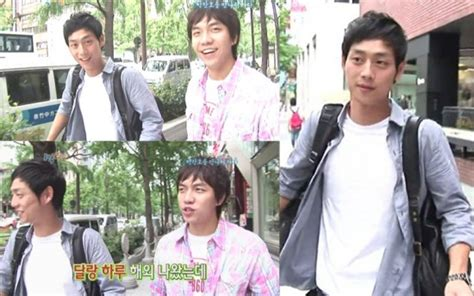 lee seung gi manager top7 los managers mas lindos de los idols