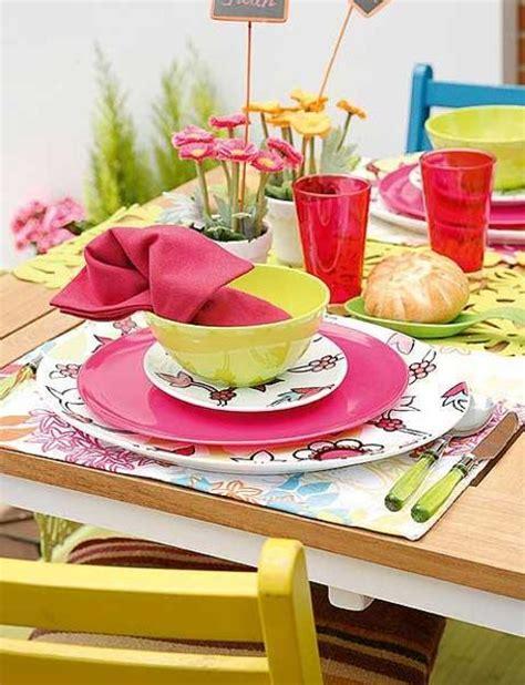 summer table decorations 2 bright summer table decor ideas flower