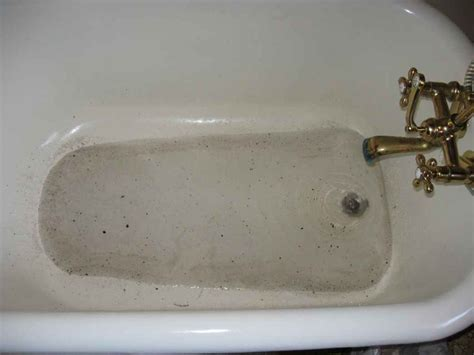 water clogging in bathtub eatoils newsblog clogged bathtub drain slow bathtub