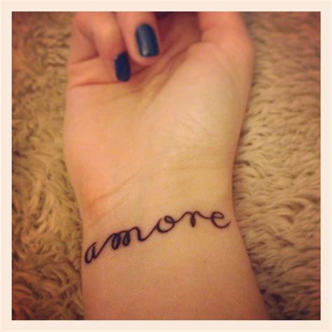 tattoo love in italian new tattoo amore love in italian butterfly tattoos