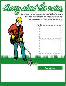 lawn care flyers templates free free printable flyer templates fall marketing