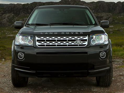 2014 Land Rover Lr2 Price Photos Reviews Features