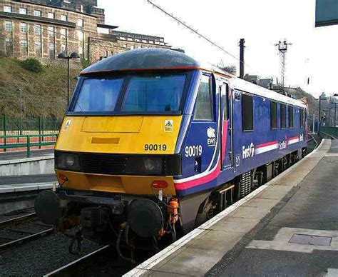 Scotrail Sleeper Class by Caledonian Sleeper Den Frie Encyklop 230 Di