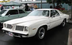 1976 Pontiac Grand Am Document Moved