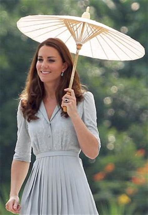 Kate Umbrella singapore photos and images abc news